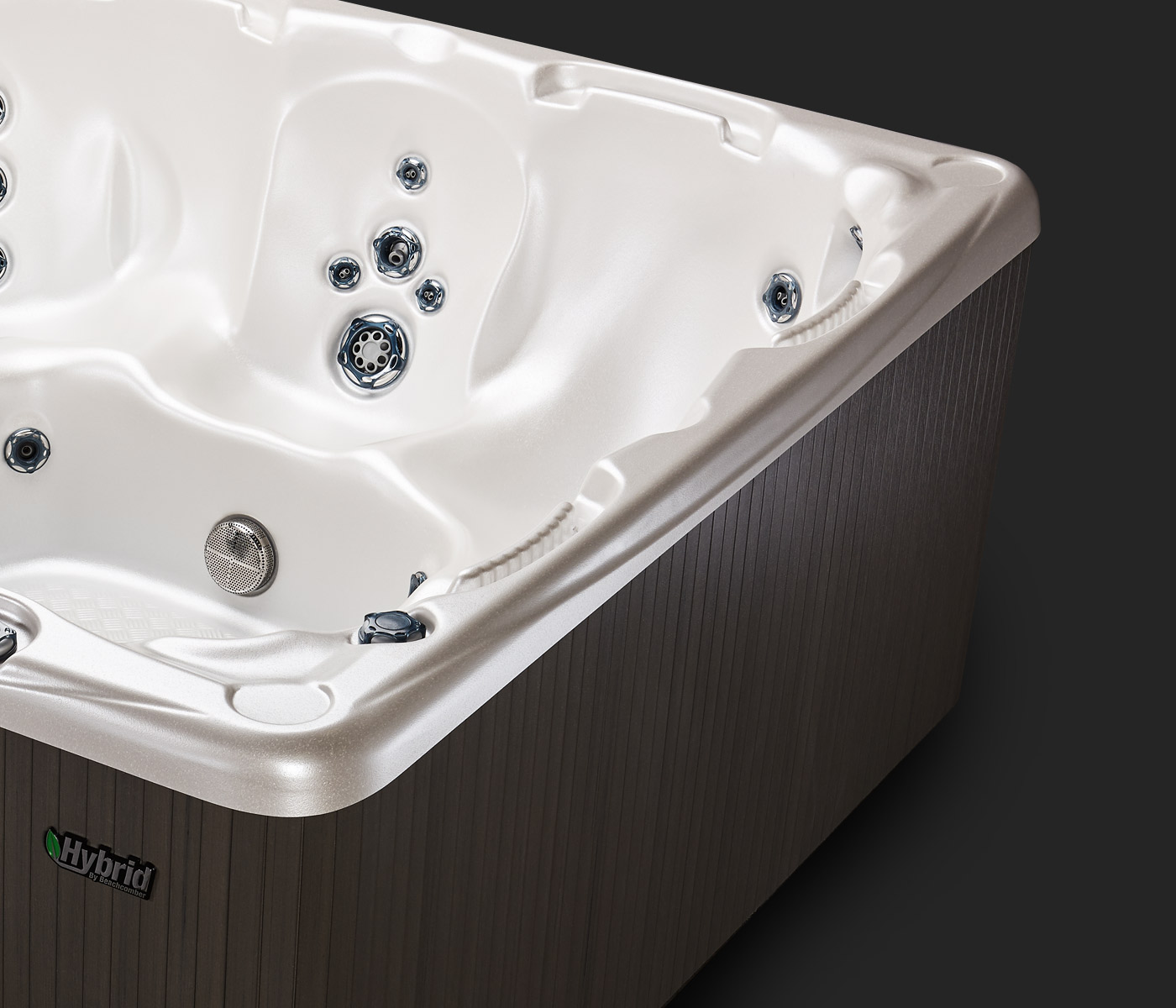 Beachcomber Hot Tubs Modèle 580